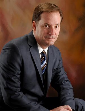 PRIME CFO Peter T. Cocchia